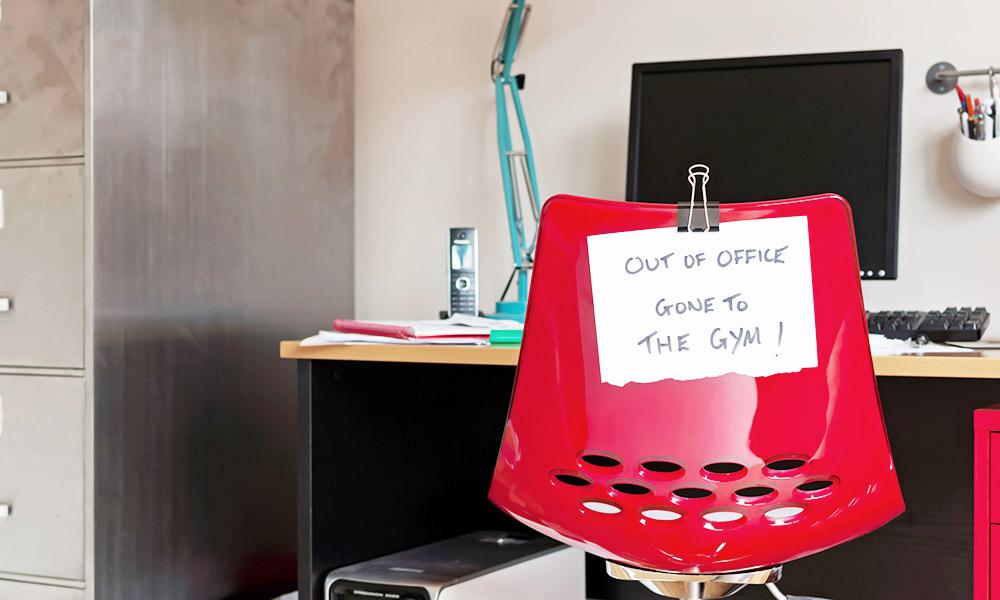 sport au bureau sport au bureau holifit vous n avez pas. Black Bedroom Furniture Sets. Home Design Ideas